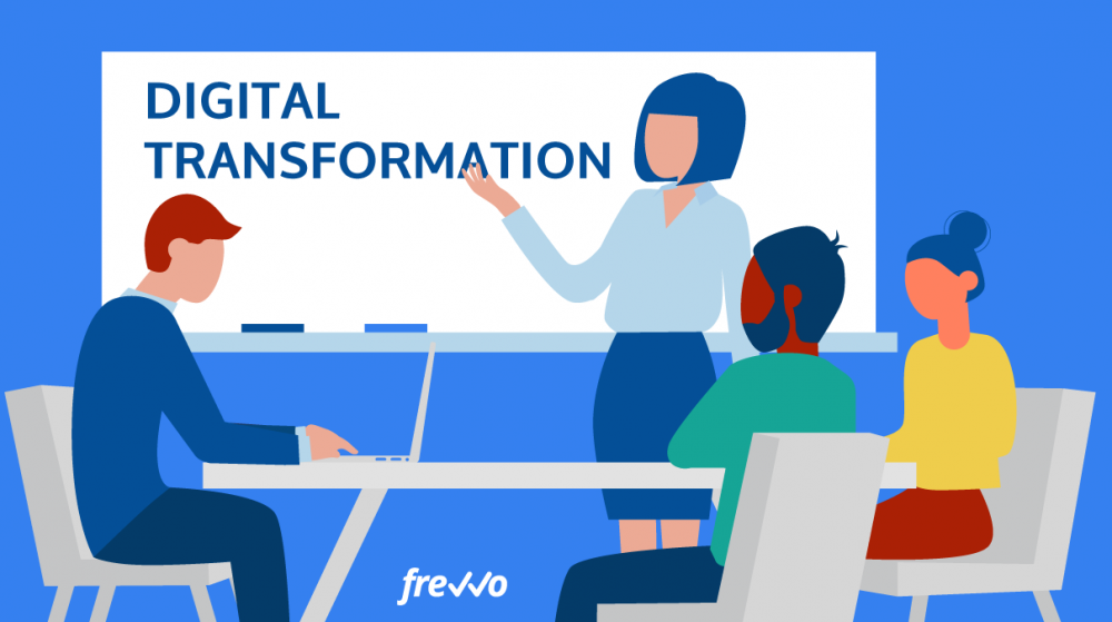 "Why Everyone on Your Team Rolls Their Eyes at ""Digital Transformation"""