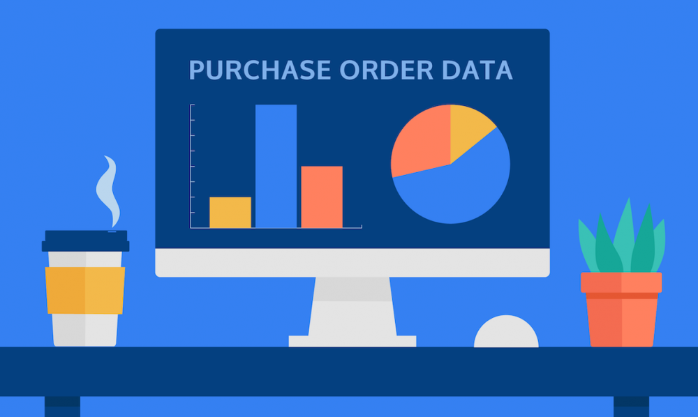 Automated Purchase Order Tracking in 5 Steps
