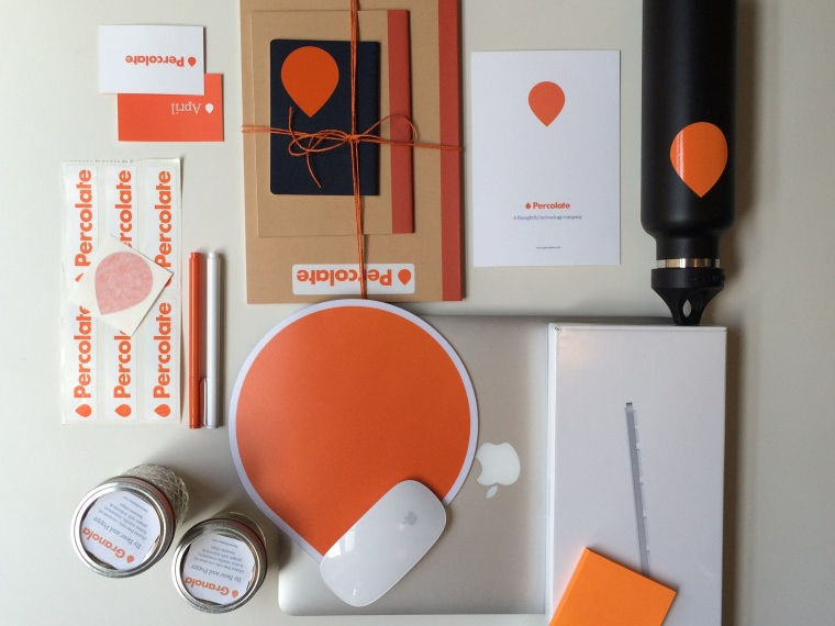 Percolate onboarding