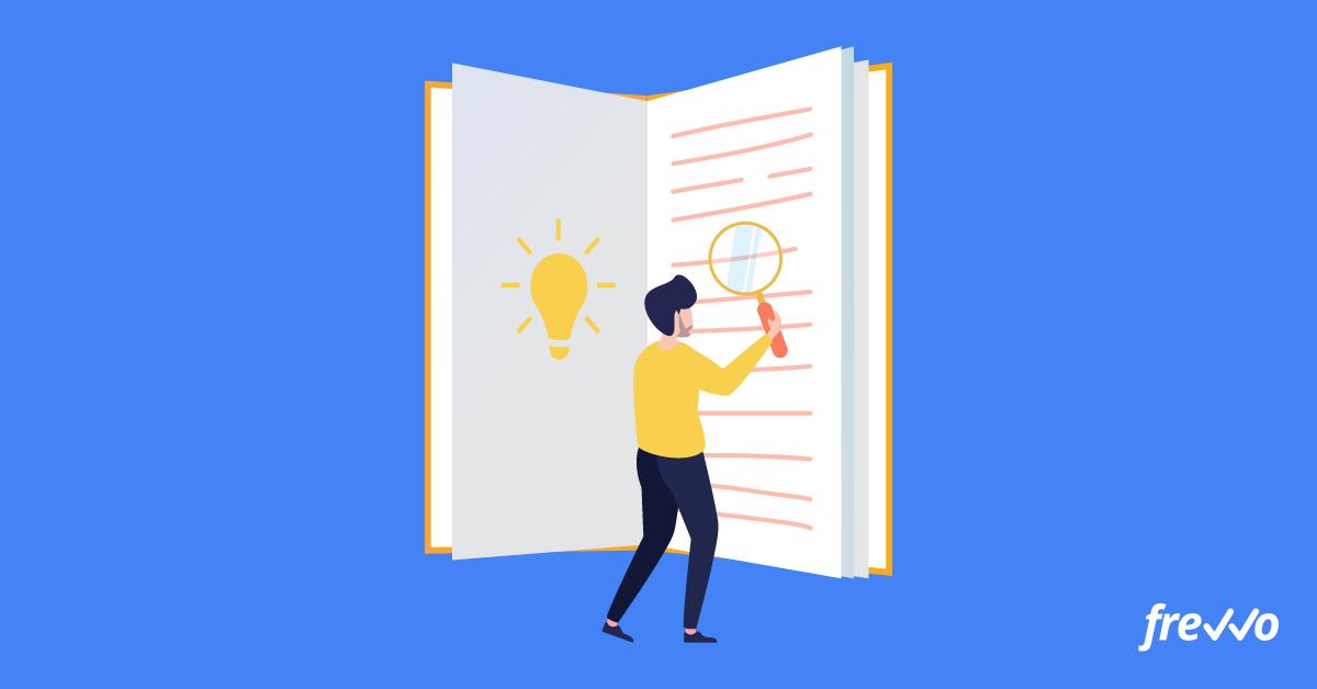 develop written guidelines