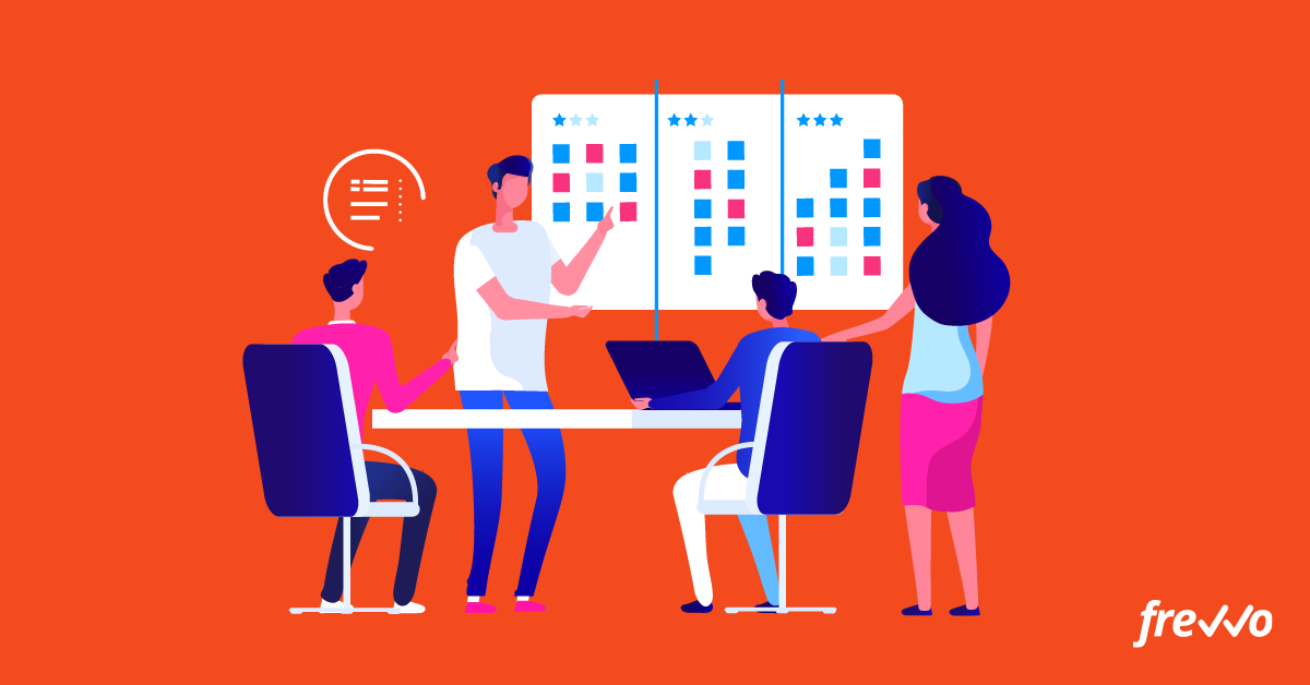 Onboarding new hires