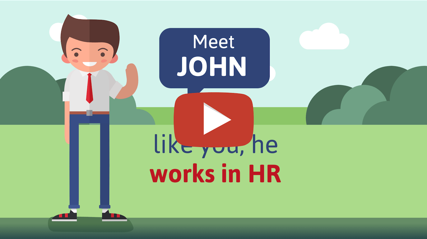 HR workflow automation