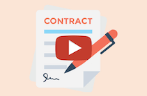 Electronic Signatures Video